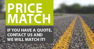 price match vehicle hire