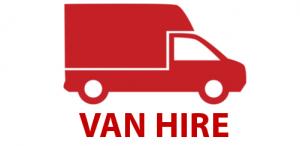 van hire