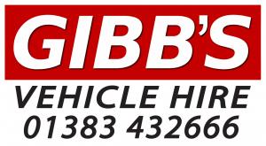 gibbs vehicle hire